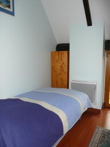 Moulin De Coet Diquel, Отели типа «постель и завтрак»  Bubry - big - 49