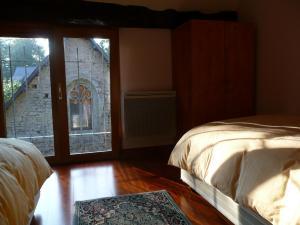 Moulin De Coet Diquel, Отели типа «постель и завтрак»  Bubry - big - 62