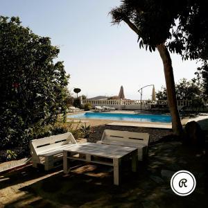 Apartamentos Farragú - Laguna, Апартаменты  Лос-Льянос-де-Аридан - big - 76