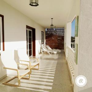 Apartamentos Farragú - Laguna, Апартаменты  Лос-Льянос-де-Аридан - big - 77