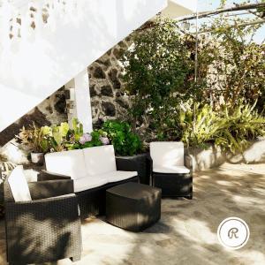 Apartamentos Farragú - Laguna, Апартаменты  Лос-Льянос-де-Аридан - big - 123