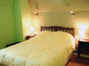 Moulin De Coet Diquel, Отели типа «постель и завтрак»  Bubry - big - 55
