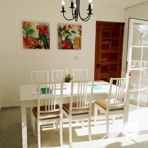 Apartamentos Farragú - Laguna, Апартаменты  Лос-Льянос-де-Аридан - big - 117