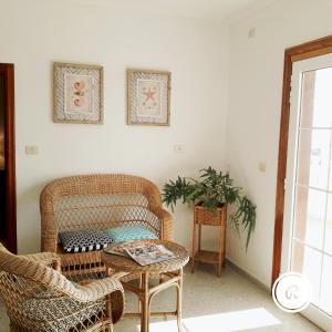 Apartamentos Farragú - Laguna, Апартаменты  Лос-Льянос-де-Аридан - big - 116