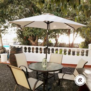Apartamentos Farragú - Laguna, Апартаменты  Лос-Льянос-де-Аридан - big - 115