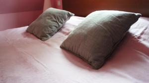 Moulin De Coet Diquel, Отели типа «постель и завтрак»  Bubry - big - 27