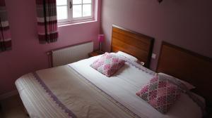 Moulin De Coet Diquel, Отели типа «постель и завтрак»  Bubry - big - 24