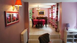 Moulin De Coet Diquel, Отели типа «постель и завтрак»  Bubry - big - 15