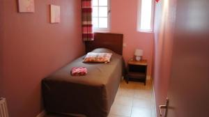 Moulin De Coet Diquel, Отели типа «постель и завтрак»  Bubry - big - 11