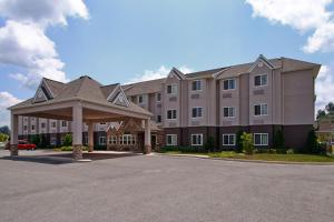 Microtel Inn and Suites by Wyndham Bridgeport