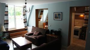 Moulin De Coet Diquel, Отели типа «постель и завтрак»  Bubry - big - 37