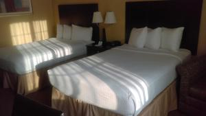Best Western Natchitoches Inn, Hotel  Natchitoches - big - 2