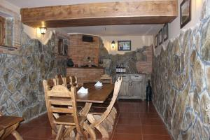 Guest House sweet home, Penzióny  Gori - big - 30