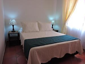Apartahotel La Gran Familia, Apartmanhotelek  Villa de Leyva - big - 63