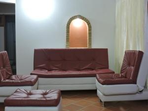 Apartahotel La Gran Familia, Apartmanhotelek  Villa de Leyva - big - 64