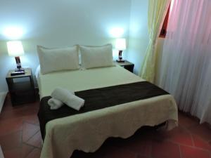 Apartahotel La Gran Familia, Apartmanhotelek  Villa de Leyva - big - 54