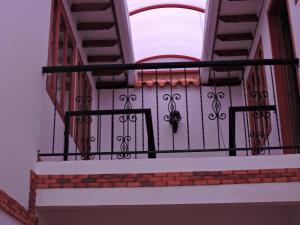 Apartahotel La Gran Familia, Apartmanhotelek  Villa de Leyva - big - 53