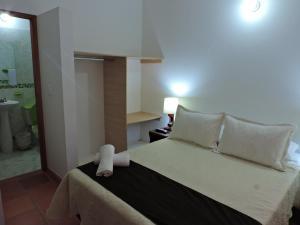 Apartahotel La Gran Familia, Apartmanhotelek  Villa de Leyva - big - 51