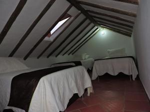 Apartahotel La Gran Familia, Apartmanhotelek  Villa de Leyva - big - 20