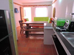 Apartahotel La Gran Familia, Apartmanhotelek  Villa de Leyva - big - 23
