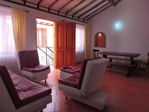 Apartahotel La Gran Familia, Apartmanhotelek  Villa de Leyva - big - 24
