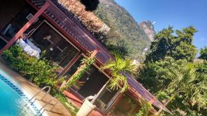 Pousada Solar do Redentor, Pensionen  Rio de Janeiro - big - 133
