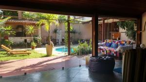 Pousada Solar do Redentor, Pensionen  Rio de Janeiro - big - 129