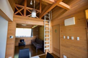 Kyoto Maizuru Fururu Farm Cottage, Villas  Maizuru - big - 10