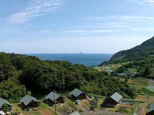 Kyoto Maizuru Fururu Farm Cottage, Villas  Maizuru - big - 55
