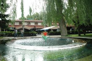 Hotel Park Livno, Hotels  Livno - big - 1
