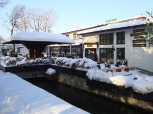 Hotel Park Livno, Hotels  Livno - big - 21