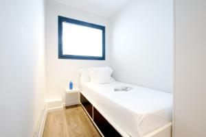 Deco Apartments – Diagonal, Appartamenti  Barcellona - big - 5