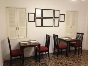 Dharasom' s Colonial House, Hotely  Lat Krabang - big - 46