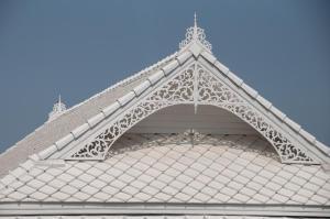 Dharasom' s Colonial House, Hotely  Lat Krabang - big - 40