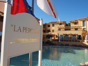 Residence La Pergola - AbcAlberghi.com