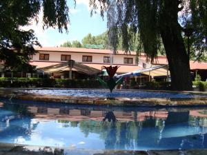 Hotel Park Livno, Hotels  Livno - big - 33
