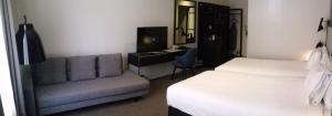 Habitación Doble Superior Económica Premium - 2 camas