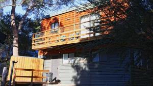 Lysaght Lodge, Case vacanze  Coles Bay - big - 2