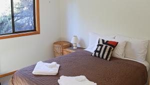 Lysaght Lodge, Case vacanze  Coles Bay - big - 6