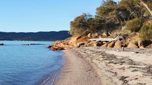 Lysaght Lodge, Case vacanze  Coles Bay - big - 10