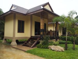 Dusit Phuphaya Resort