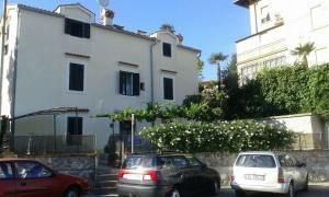 Apartment Opatija Lavanda, Appartamenti  Opatija (Abbazia) - big - 14