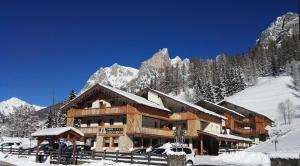 Hotel Orso Grigio - AbcAlberghi.com