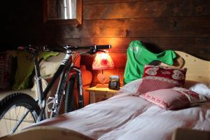 Alpin Park, Bed and Breakfasts  Sappada - big - 44