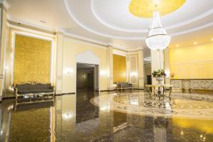 Grand Hotel & Spa Aristokrat Kostroma