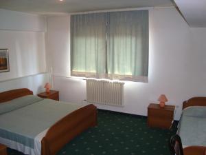 Hotel Park Livno, Hotels  Livno - big - 10