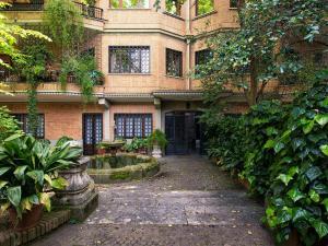 Vatican Holiday Apartment 307 - abcRoma.com