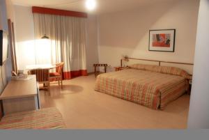 Cesar Park Hotel, Hotely  Juiz de Fora - big - 7