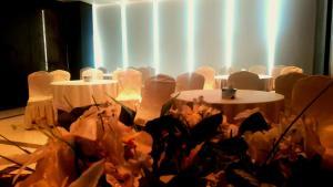 Rose Garden Hotel, Hotel  Riyad - big - 63