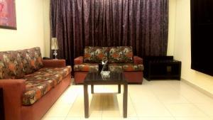 Rose Garden Hotel, Hotel  Riyad - big - 61